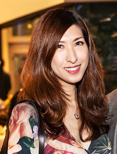 Crystal Chiang